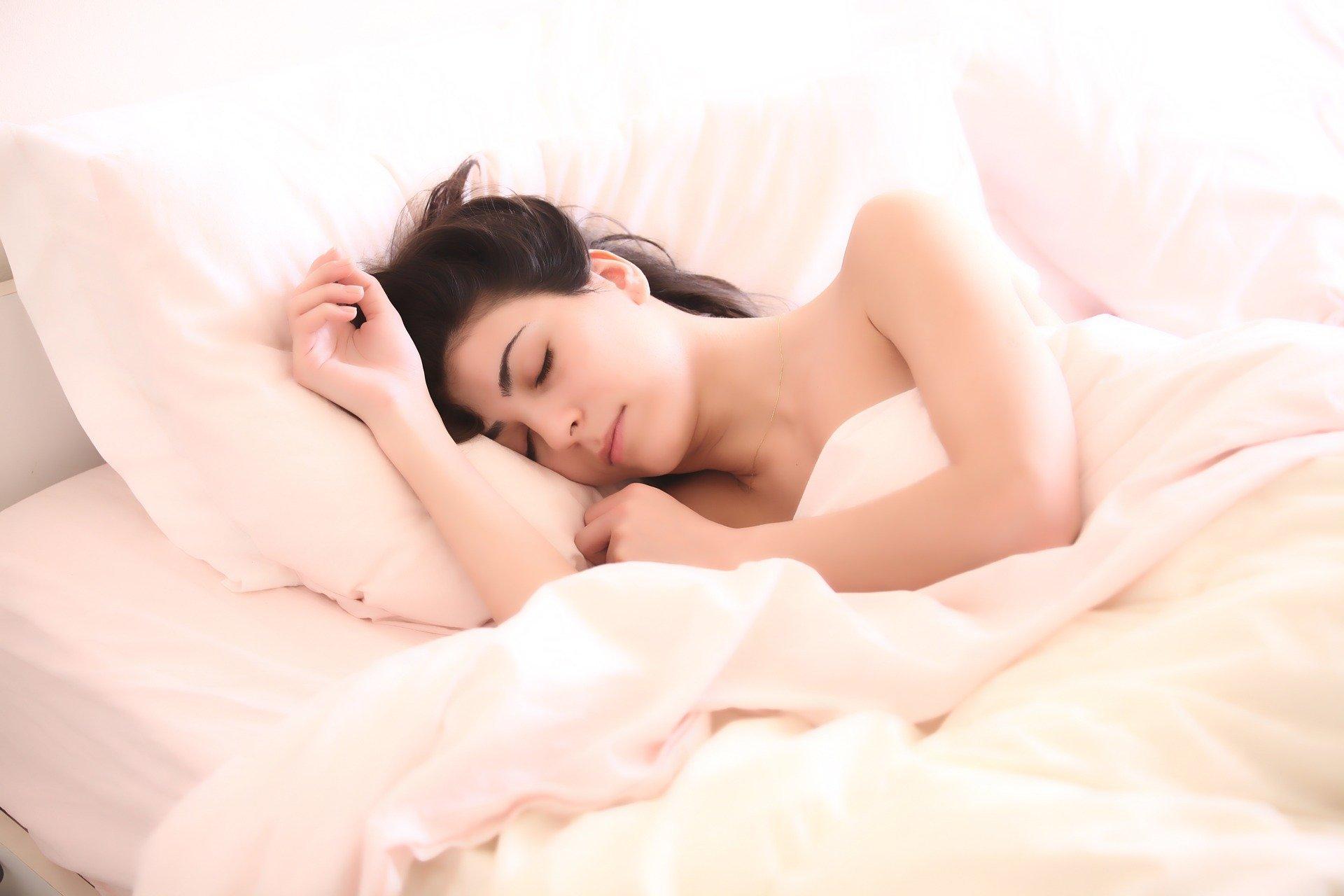 trucos psicológicos para dormir rápido